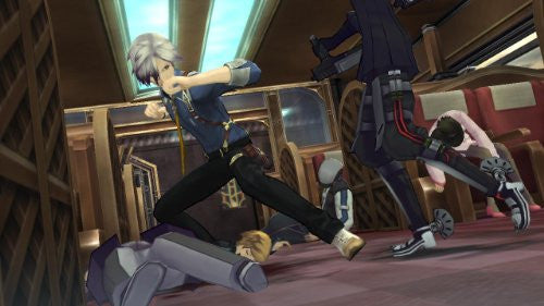 Image 7 for Tales of Xillia 2 [Dual Shock 3 X Edition Limited Bundle]