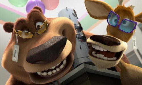 Image 3 for Open Season Collector's Edition [Limited Edition]