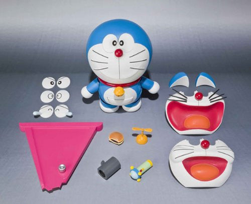Image 7 for Doraemon - Robot Damashii 103 (Bandai)