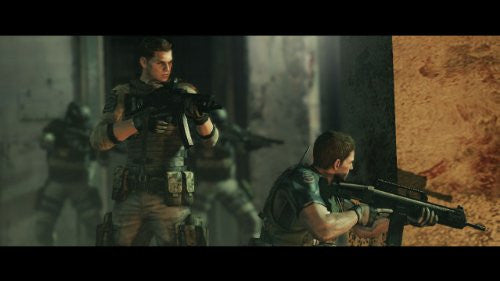 Image 9 for Biohazard 6