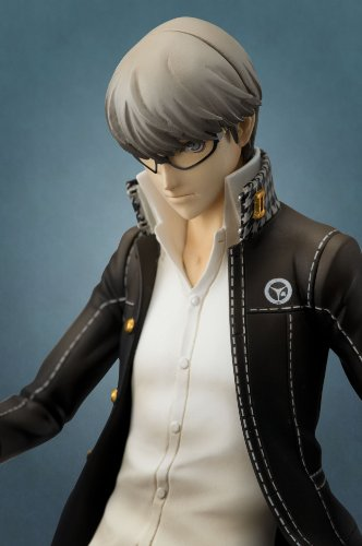 Image 10 for Persona 4: The Animation - Shin Megami Tensei: Persona 4 - Shujinkou - G.E.M. (MegaHouse)