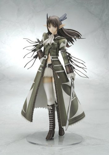 Image 3 for Shining Wind - Xecty Ein - 1/8 - Battle outfit (Kotobukiya)