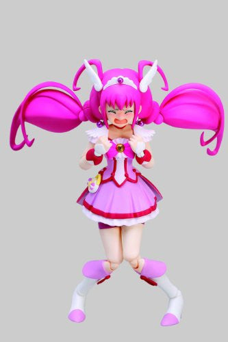 Image 10 for Smile Precure! - Cure Happy - Candy - S.H.Figuarts (Bandai)