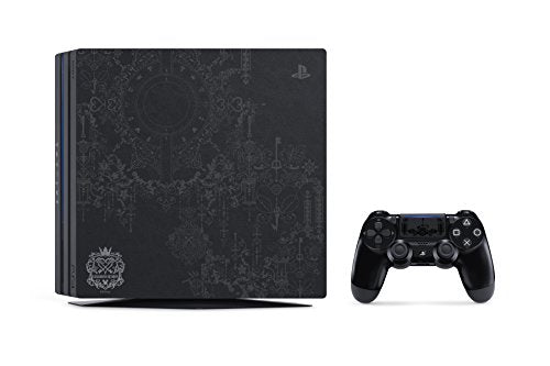 PlayStation 4 Pro - Kingdom Hearts III Limited Edition