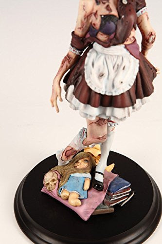 Image 9 for Original Character - Zombie Girl - 1/8 (Kaitendoh)