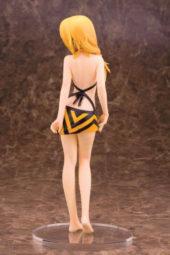 Image 4 for IS: Infinite Stratos - Charlotte Dunois - 1/7 - Swimsuit ver. (Alphamax)