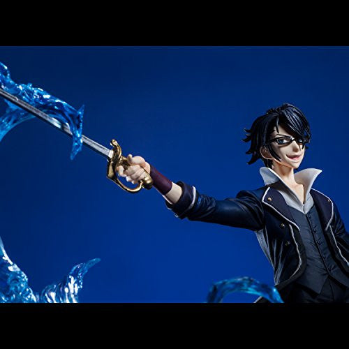 Image 3 for Gekijouban K: Missing Kings - Fushimi Saruhiko - Mens Hdge No 18 (Union Creative International Ltd)