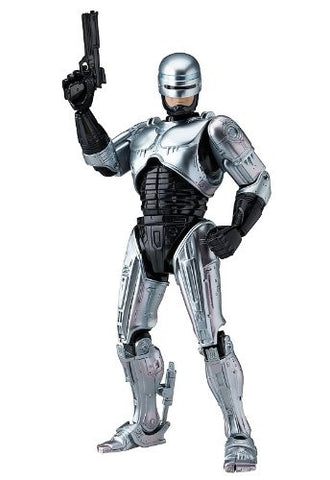 Image for RoboCop - Figma - 107 (Max Factory)