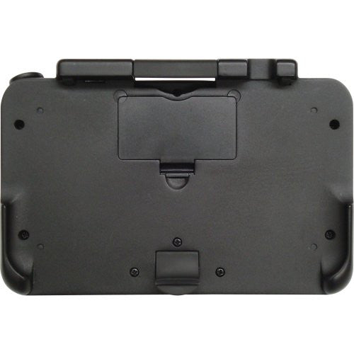 Image 2 for Extension Hunting Pad Slim for 3DS LL (Black)