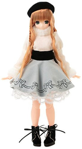 Image for Miu - PureNeemo - Ex☆Cute - Ex☆Cute 10th Best Selection (10th Series) - 1/6 - Blue Birds SongⅡ, Shy Mouth Ver (Azone)