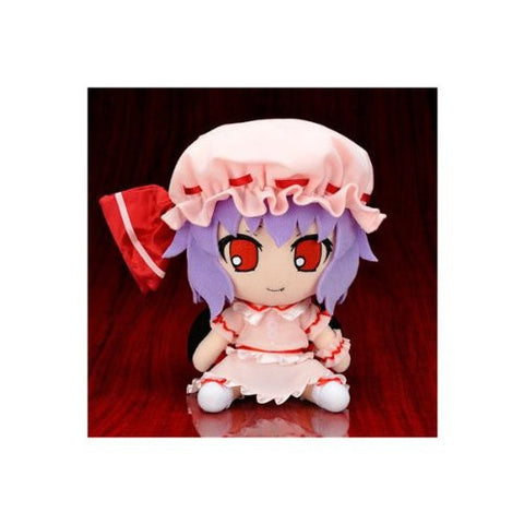 Image for Touhou Project - Remilia Scarlet - Nendoroid Plus - 030 (Gift)