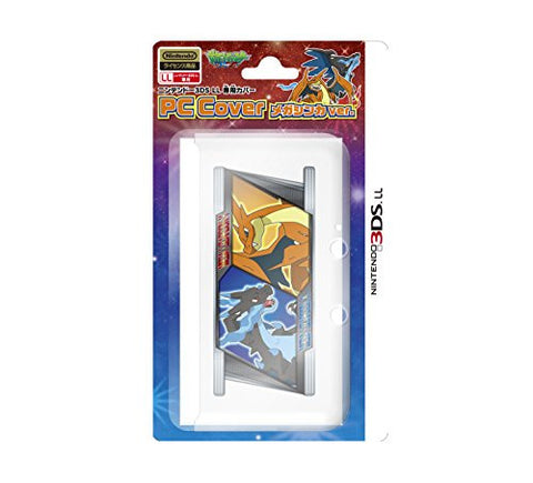 Image for Pokemon PC Cover Mega Evolution (Mega Lizardon)