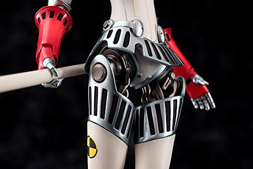 Image 4 for Persona 4: The Ultimate in Mayonaka Arena - Labrys - 1/8 - Naked Ver. (Ques Q)