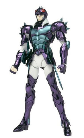 Image for Saint Seiya - Gamma Phecda Thor - Saint Cloth Myth - Myth Cloth - God Warrior Cloth (Bandai)