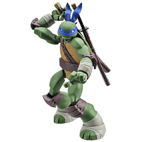 Image for Teenage Mutant Ninja Turtles - Leonardo - Revoltech (Kaiyodo)