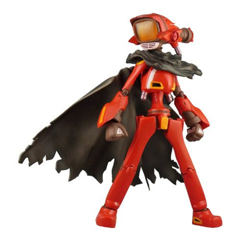 Image for FLCL - Canti - RIO:bone - Red ver. (Sentinel)