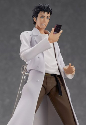 Image 5 for Steins;Gate - Okabe Rintarou - Figma #196 (Max Factory)