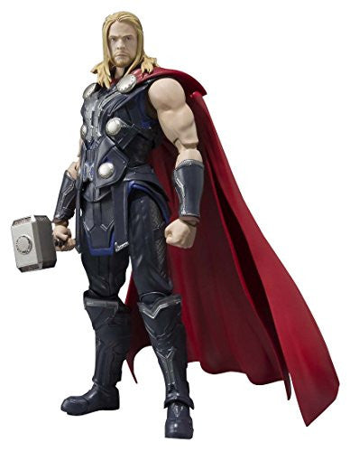 Image 1 for Avengers: Age of Ultron - Thor - S.H.Figuarts (Bandai)