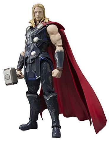 Image for Avengers: Age of Ultron - Thor - S.H.Figuarts (Bandai)