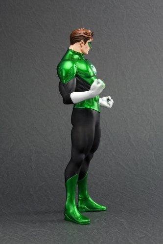 Image 10 for Justice League - Green Lantern - DC Comics New 52 ARTFX+ - 1/10 (Kotobukiya)
