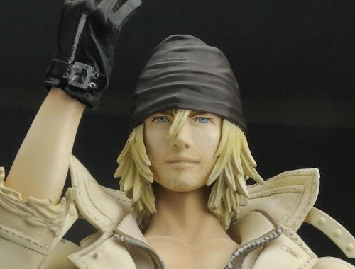Image 5 for Final Fantasy XIII - Snow Villiers - Play Arts Kai (Square Enix)