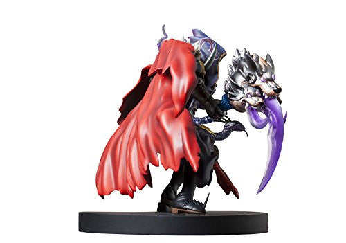 Image 4 for Puzzle & Dragons - Meikaishin Inferno Hades - Ultimate Modeling Collection Figure (Plex)