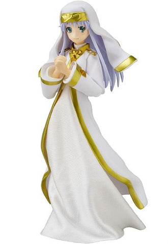Image for To Aru Majutsu no Index - Index Librorum Prohibitorum - Figma - 117 (Max Factory)