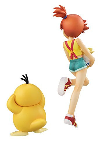 Image 4 for Pocket Monsters - Kasumi - Koduck - Togepii - G.E.M. (MegaHouse)