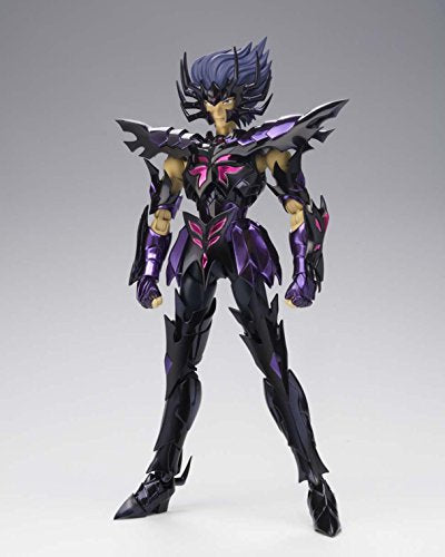 Image 9 for Saint Seiya - Cancer Death Mask - Myth Cloth EX - Hades Specter Surplice (Bandai)