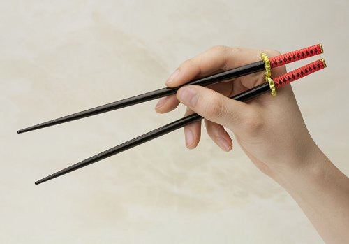 Image 4 for Chopsticks - Nihonto-Bashi - Takeda Shingen (Kotobukiya)