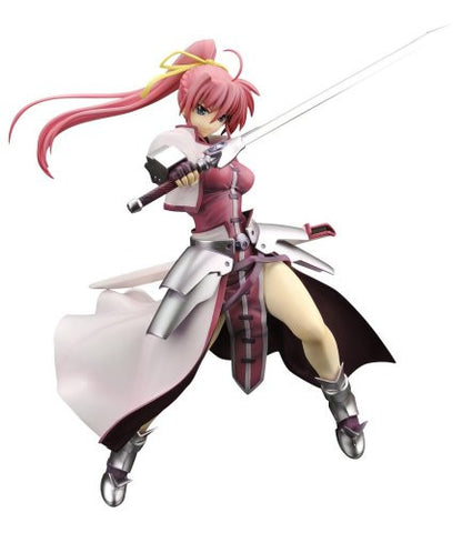 Image for Mahou Shoujo Lyrical Nanoha StrikerS - Signum - 1/7 (Alter)