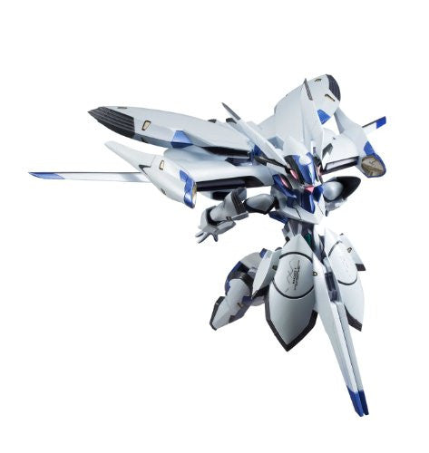 Image 2 for Xenosaga Episode III: Also sprach Zarathustra - E.S. Dinah - Variable Action (MegaHouse)