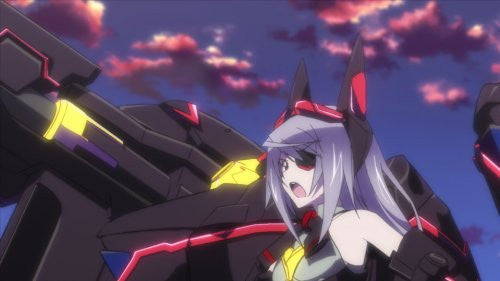 Image 6 for Is Infinite Stratos Vol.1