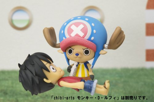 Image 7 for One Piece - Tony Tony Chopper - Chibi-Arts (Bandai)