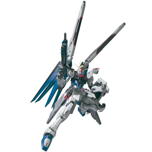 Image 3 for Kidou Senshi Gundam SEED - ZGMF-X10A Freedom Gundam - Metal Build - 1/100 (Bandai)