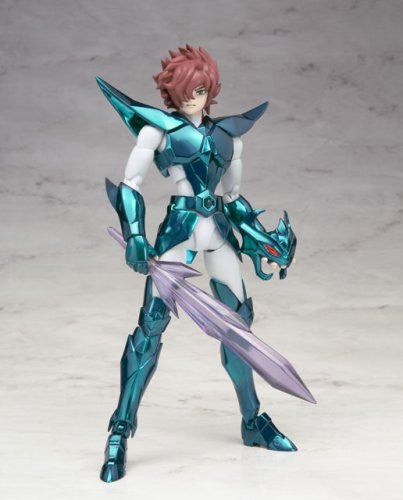 Image 3 for Saint Seiya - Delta Megrez Alberich - Saint Cloth Myth - Myth Cloth - God Warrior Cloth (Bandai)