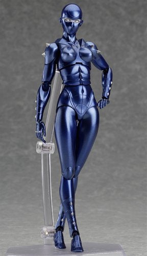 Image 2 for Space Adventure Cobra - Armaroid Lady - Figma #183 (Max Factory)