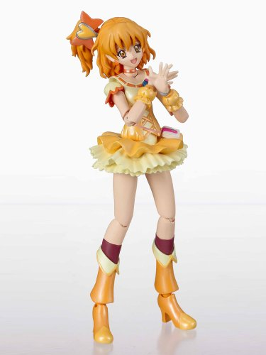 Image 4 for Fresh Pretty Cure - Cure Pine - S.H.Figuarts (Bandai)
