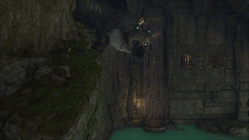 Image 3 for The Last Guardian [First-Press Limited Edition]