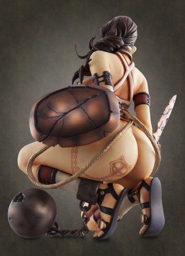 Image 5 for Queen's Blade Rebellion - Branwen - Excellent Model - 1/8 (MegaHouse)