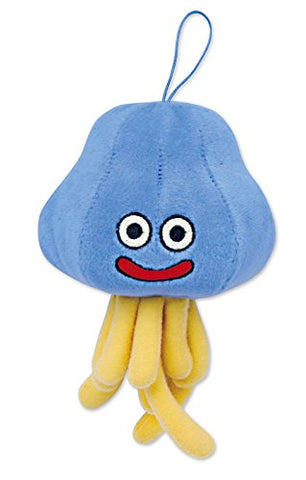 Dragon Quest - Smile Slime Plush Hoimi Slime S