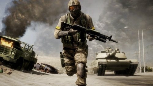 Image 3 for Battlefield: Bad Company 2 (Complete Edition) [EA Perfect Best Version]