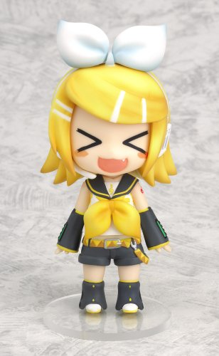 Image 4 for Vocaloid - Kagamine Rin - Nendoroid #039 (Good Smile Company)
