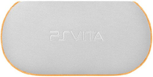 Image 1 for PlayStation Vita Soft Case for New Slim Model PCH-2000 (White)