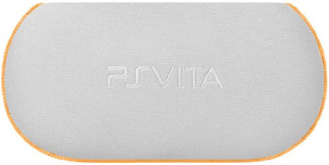 Image for PlayStation Vita Soft Case for New Slim Model PCH-2000 (White)