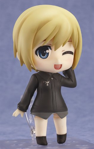 Image 3 for Strike Witches - Erica Hartmann - Nendoroid #269 (Good Smile Company)