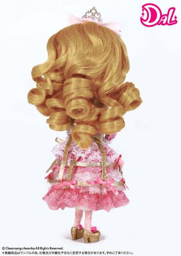 Image 3 for Pullip (Line) - Dal - Princess Pinky - 1/6 - Hime DECO Series❤Rose (Groove)