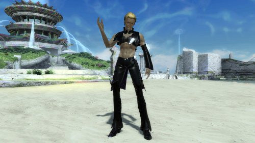 Image 10 for Phantasy Star Online 2 Episode 2 [Deluxe Package]