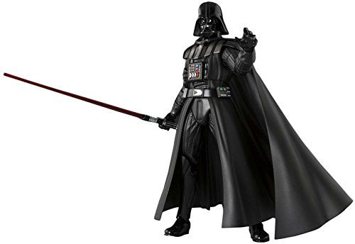 Image 1 for Star Wars - Darth Vader - S.H.Figuarts (Bandai)