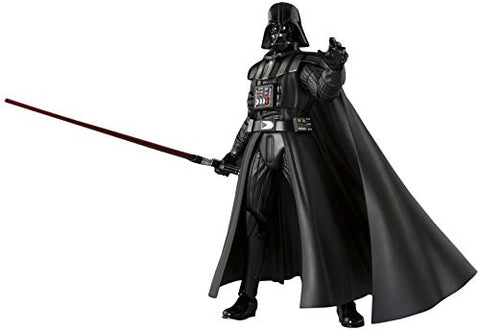 Image for Star Wars - Darth Vader - S.H.Figuarts (Bandai)